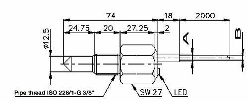 36v3000ma恒流电路图